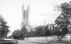 Cheltenham, Christ Church 1901
