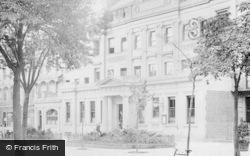 Cheltenham, General Post Office 1907