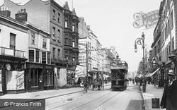 High Street 1906, Cheltenham