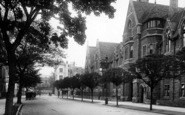 Example photo of Cheltenham