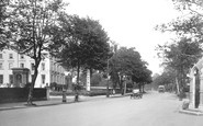 Cheltenham, Lansdowne Road 1923