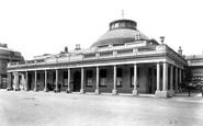 Cheltenham, Montpellier Spa 1901