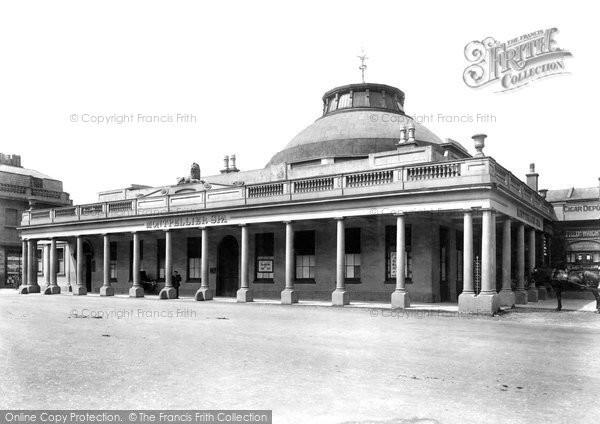 Photo of Cheltenham, Montpellier Spa 1901