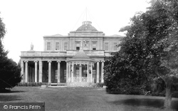 Cheltenham, Pittville Pump Room