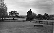 Chelwood Gate, 1930