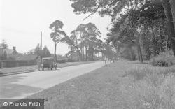 Chelwood Gate, c.1950