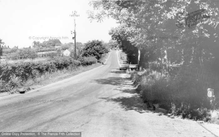 Photo of Chelwood Gate, Chelwood Common Road 1964