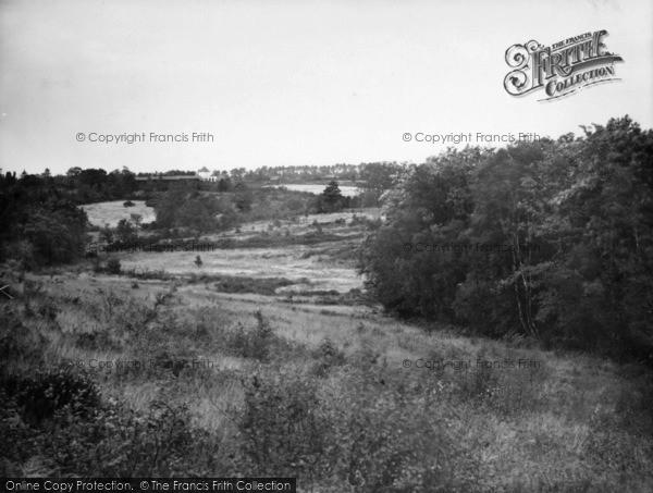 Photo of Chelwood Gate, Isle Of Thorns 1930