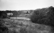 Chelwood Gate, Isle Of Thorns 1930