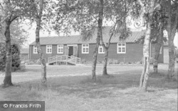 Chelwood Gate, The Dining Room, Isle Of Thorns Camp 1950