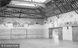 Chelwood Gate, The Gymnasium, Isle Of Thorns 1950