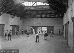Chelwood Gate, The Playbarn, Isle Of Thorns Camp 1950