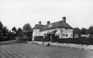 Chelwood Gate, The Ridge 1928