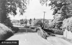 Chenies, Chesham Road c.1955