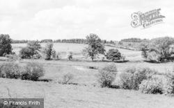 Chenies, Chesham Vale c.1955