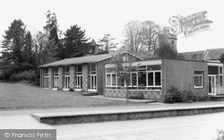 Chenies, Primary School c.1965