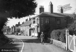 Chenies, The Village c.1950