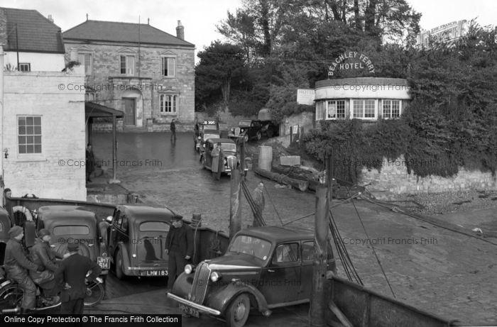 Chepstow photo