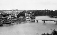 Example photo of Chepstow