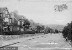 Cheriton, Ashley Avenue 1903