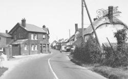 The Village 1953, Cheriton Bishop