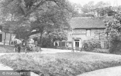 Chertsey, Golden Grove 1906
