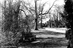 Chesham Bois, Common c.1955
