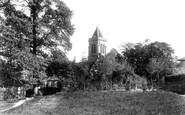 Chesham Bois photo