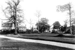 Chesham Bois, The Common 1906