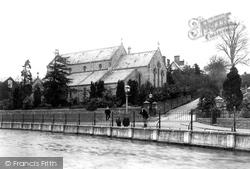 Chesham, Christchurch 1903