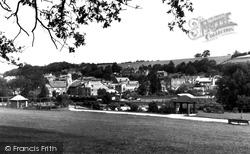 Chesham, General View c.1955