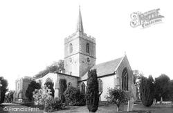 Chesham, St Mary's Church 1897