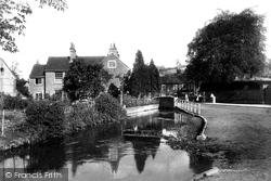 Chesham, Town Bridge 1897