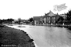 Chesham, Waterside 1921