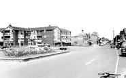 Cheshunt, Turner's Hill c.1965