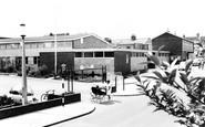 Cheshunt, Wolsey Hall c.1965