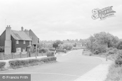 Chessington, Bones Gate 1952