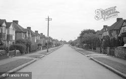 Chessington, Derek Lane 1952