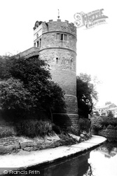 Chester, Phoenix Tower 1888