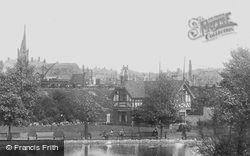 1902, Chesterfield
