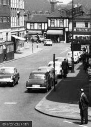 c.1960, Chesterfield