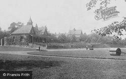 Queen's Park 1902, Chesterfield