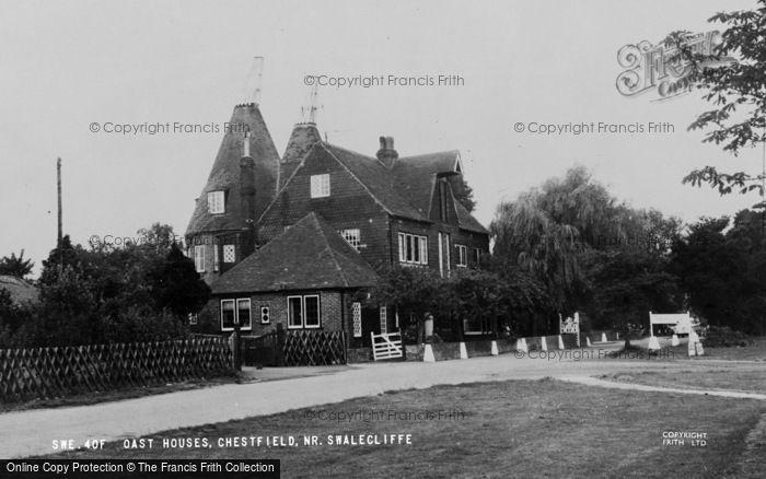 Chestfield photo