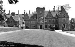St Edward's College c.1955, Cheswardine