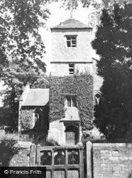 Chetwode Priory 1951, Chetwode