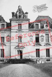 Chateau De Cheverny 1935, Cheverny