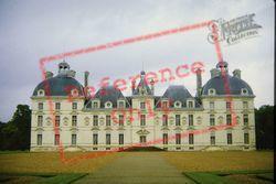 Chateau De Cheverny 1984, Cheverny