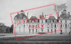 Chateau De Cheverny c.1935, Cheverny