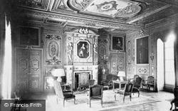 Chateau De Grand Salon c.1935, Cheverny