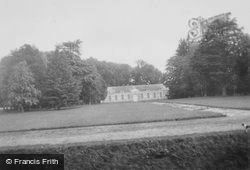 Chateau De Pavilion c.1935, Cheverny